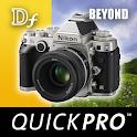 Guide to Nikon Df Beyond icon