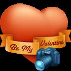 Romantic Camera for Valentine