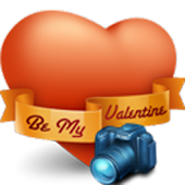 Romantic Camera for Valentine