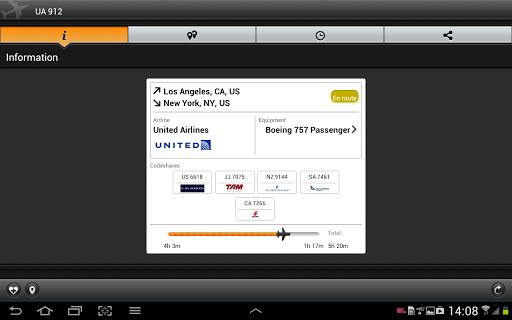 Airline Flight Status Tracker v1.3.6 APK