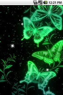 Luminous textile LW01- screenshot thumbnail