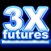 3x86 股票指數期貨報價 聊天室(吹水廳)