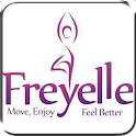 Freyelle Fitness Club icon