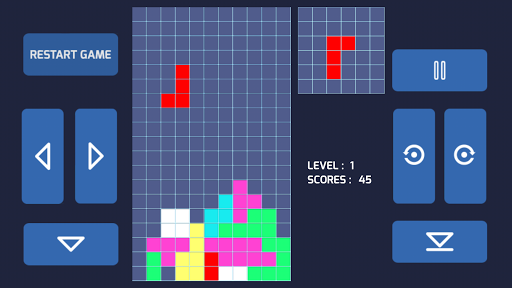 玩解謎App Block Puzzle Game免費 APP試玩