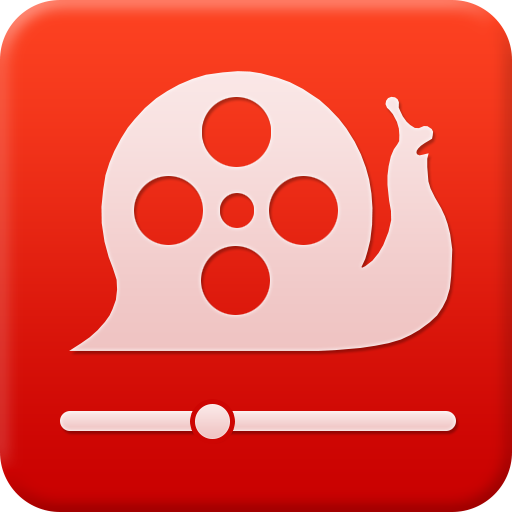 Slow Video Maker LOGO-APP點子