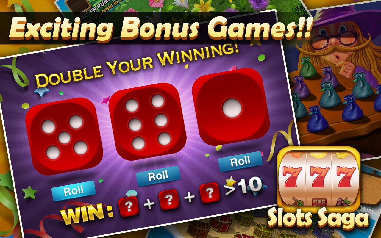 Slots Neverland - Best Casino- screenshot