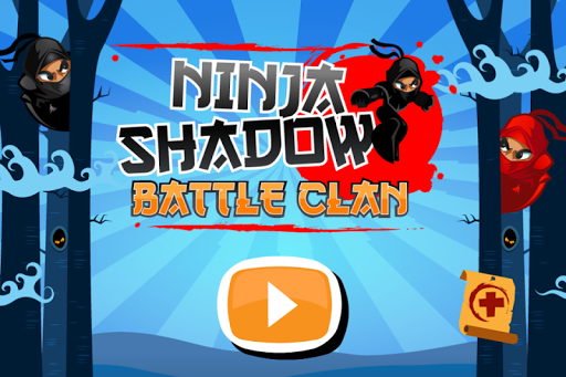 TapFu Ninja Shadow Battle Clan
