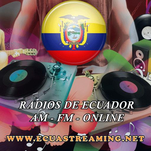 Radios de Ecuador 250 FM/AM LOGO-APP點子