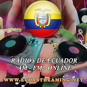 Radio from Ecuador FM / AM