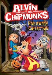 Alvin and the Chipmunks: Halloween Collection
