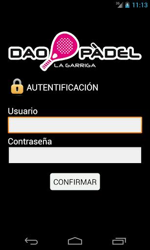 DaoPadel