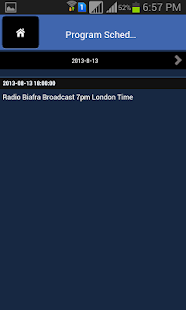 Radio Biafra - screenshot thumbnail
