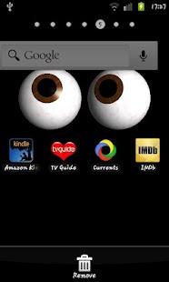 GoggleEyes- screenshot thumbnail