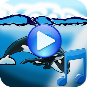 Apps apk Whales songs to sleep  for Samsung Galaxy S6 & Galaxy S6 Edge