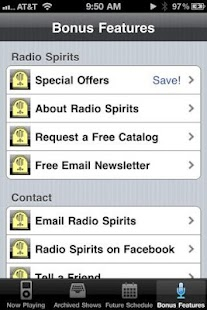 Radio Spirits - screenshot thumbnail
