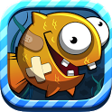 Clumsy Fish icon