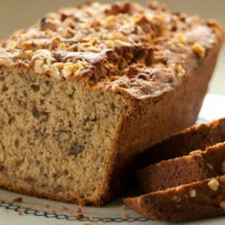 Amaranth Banana Bread