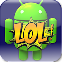 Funny Notification Ringtones logo
