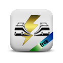Fast CP FREE logo