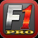 Formula1 PRO 2012 logo