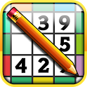 Sudoku World Cup(15000+) icon