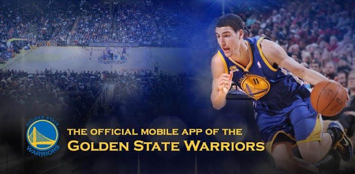 Golden State Warriors Mobile 2.0.0 apk