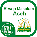 Resep Masakan Daerah Aceh icon