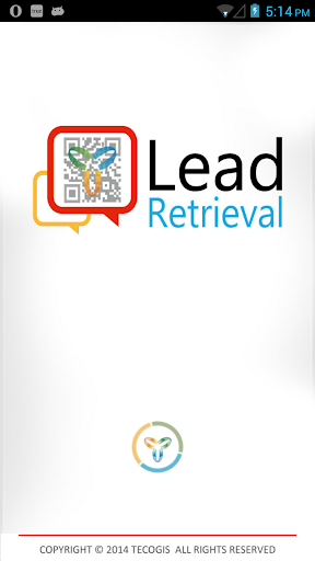 Lead Retrieval