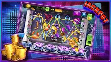 Screenshot of Jackpot Slots Club