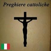 Preghiere Cattoliche