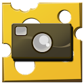 Say Cheese Camera logo