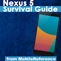 Nexus 5 Survival Guide icon