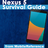 Nexus 5 Survival Guide