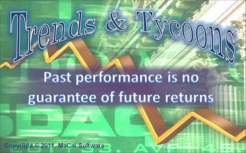 Trends and Tycoons