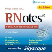 RNotes: Clinical Pocket Guide