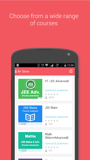 【免費教育App】JEE, NTSE, GATE: Exam Crack-APP點子