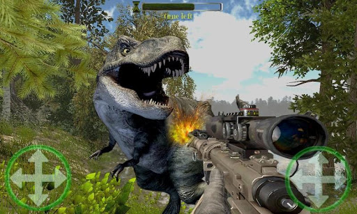 Dino Killer