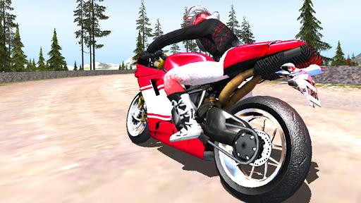 Arctic Rider
