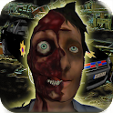 Police Cars Vs Zombies icon