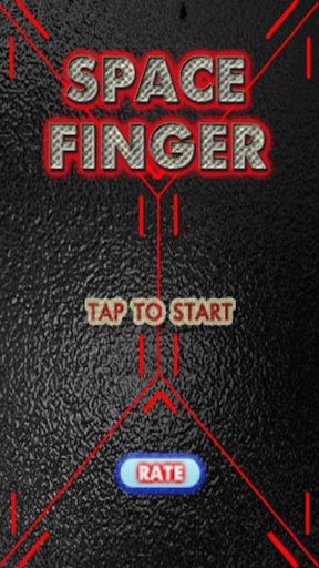 Space Finger