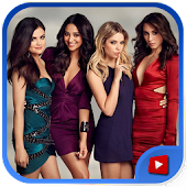 Pretty Little Liars Channel