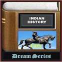 Indian History, Book & Quiz icon