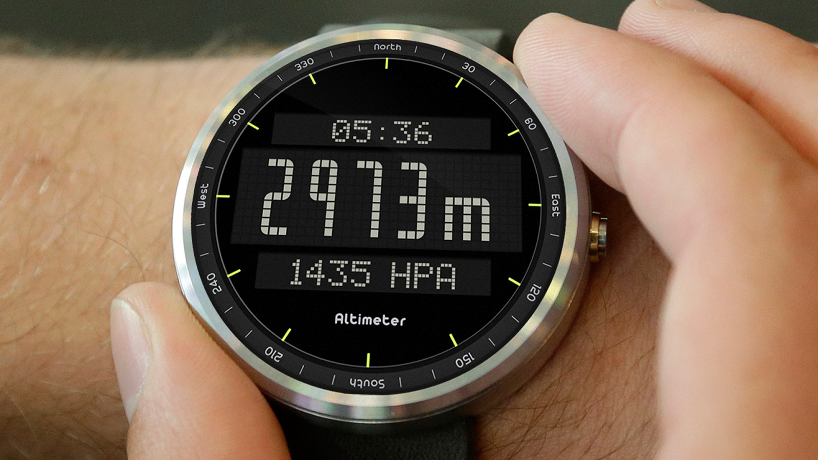 Army Watch Face Android Apps On Google Play