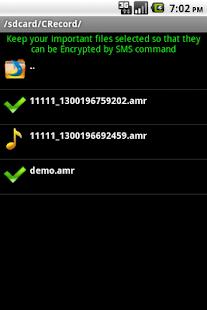 AntiTheft- screenshot thumbnail
