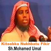 Kitaabka Nukhbatu Fikir Android APK Download Free By Abdirsaaq Macalin