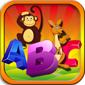 Alphabet Phonics for Kids