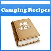 Camping Recipes Cookbook !