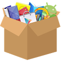 AppBox Free (App Backup) icon