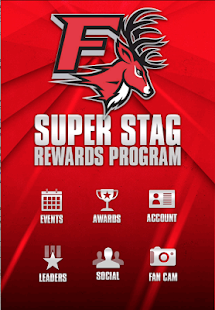 Super Stag Rewards Program - screenshot thumbnail
