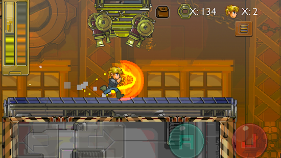 Steam Punks Screenshot 4
